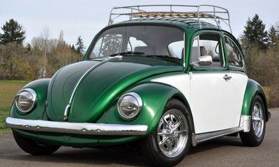 Hãng xe Volkswagen có ý định