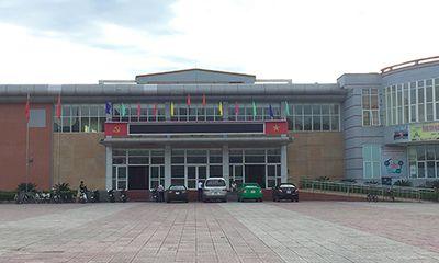 Giám đốc Trung tâm Văn hóa đánh nhân viên bị kỷ luật cách chức