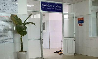 Vụ tử vong khi đi du lịch Đà Nẵng: Thêm một cháu bé không qua khỏi