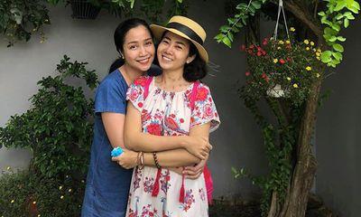 Xương quá yếu, diễn viên Mai Phương bị trật tay chỉ vì dùng máy hút bụi