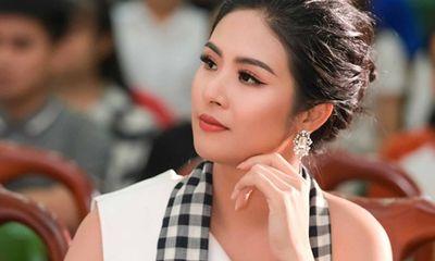 """Hoa hậu Ngọc Hân: """"Tôi lường được hết những gì sẽ diễn ra với Tiểu Vy"""""""