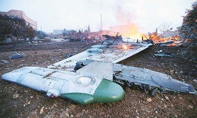 Sau Il-20, không quân Nga tiếp tục mất