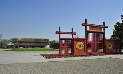 140 tội phạm trộm mộ đánh cắp đồ cổ 3.000 năm tuổi tại Trung Quốc
