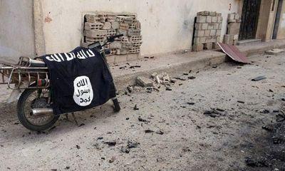 IS tuyên bố phá hoại căn cứ quân sự, sát hại 3 lính Mỹ gần biên giới Syria