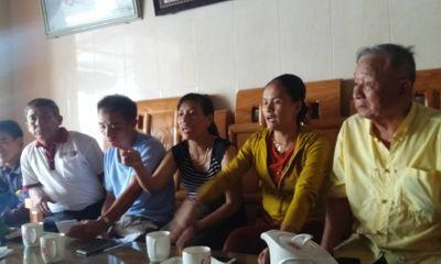 Hàng chục hộ dân bị cắt điện vì bình luận trên facebook