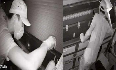 Chủ tiệm vàng bị trộm ở Hà Tĩnh: Thưởng 50 triệu đồng cho người cung cấp thông tin
