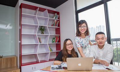 Khóa học toàn diện 4 kỹ năng: Ứng dụng trong công việc và học tập