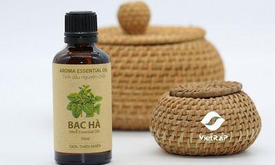Chuyên tinh dầu thảo dược – Chất lượng tốt nhất thị trường, an toàn cho sức khỏe