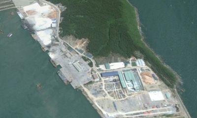 Công ty cổ phần cảng dịch vụ dầu khí PTSC Thanh Hóa cho thuê đất trái pháp luật?