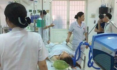 Nữ du khách bị sét đánh nguy kịch khi tắm biển Vũng Tàu