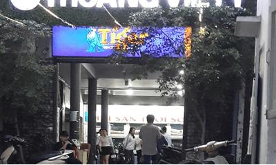 TP.HCM: Điều tra vụ nam nhân viên tử vong trong thang máy nhà hàng