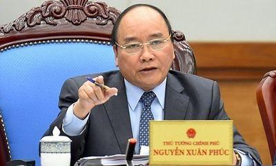 Thủ tướng chủ trì họp Chính phủ thường kỳ tháng 9/2018