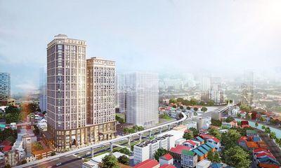 King Palace giải cơn khát cho thị trường BĐS Hà Nội
