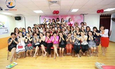 """Lớp học """"Teacher beauty training International 2018"""" đào tạo giảng viên beauty"""