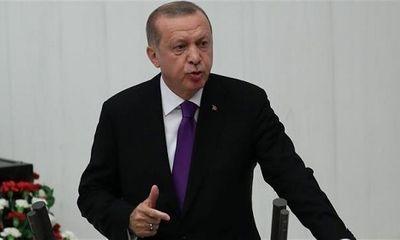 Tổng thống Thổ Nhĩ Kỳ: Mỹ ngày càng mất sự tín nhiệm trên trường quốc tế