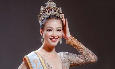Hé lộ đại diện Việt Nam tham dự Hoa hậu Trái Đất 2018