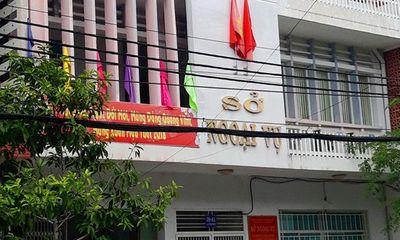 Thu hồi quyết định bổ nhiệm Phó Giám đốc Sở Ngoại vụ Bình Định