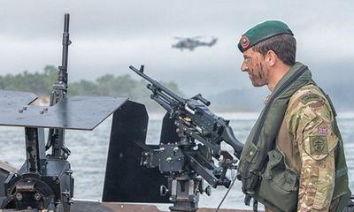 NATO sắp tập trận quy mô lớn chưa từng có ngay sát biên giới Nga