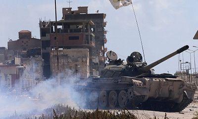 Tình báo Anh tố Nga muốn biến Libya thành 'Syria mới', gây áp lực với phương Tây