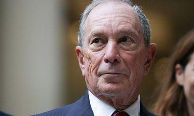 Cựu Thị trưởng New York thách thức ông Donald Trump tranh cử Tổng thống năm 2020