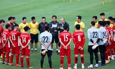 Asian Cup 2019 áp dụng quyền thay đổi người thứ 4