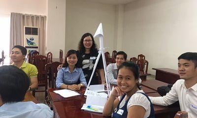 Tập huấn về Đổi mới sáng tạo và Khởi nghiệp cho thanh niên Long An