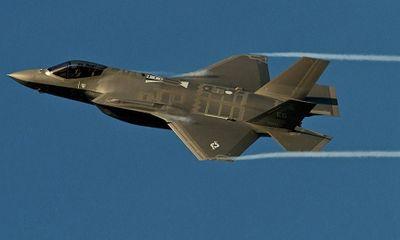 Mỹ gỡ bỏ lệnh cấm bay toàn cầu với tiêm kích tàng hình F-35