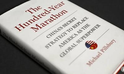 Khởi nguyên của chiến tranh thương mại Mỹ - Trung bắt nguồn từ cuốn sách xuất bản 4 năm trước?