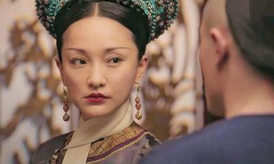 Vua Càn Long đối xử với Hoàng hậu Na Lạp