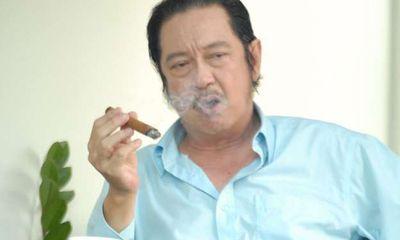 Bộ Văn hóa: Cấm diễn viên sử dụng thuốc lá trên phim ảnh, sân khấu