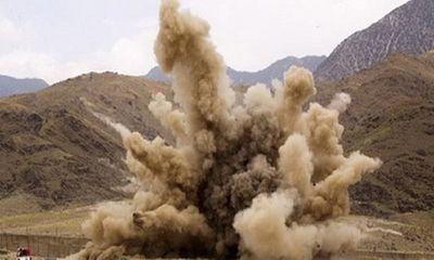 Syria: Xe bom phát nổ tại căn cứ phiến quân, hàng chục kẻ khủng bố bị tiêu diệt