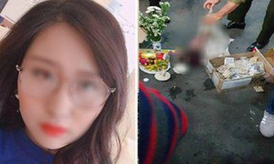 Bé sơ sinh bị ném từ tầng 31 chung cư Linh Đàm tử vong vì chấn thương sọ não