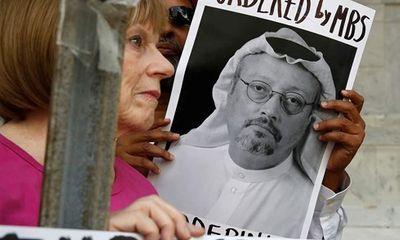 Mỹ thu hồi thị thực của 21 nghi phạm sát hại nhà báo Khashoggi
