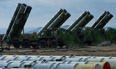 Truyền thông Mỹ cảnh báo uy lực 'khủng' mà hệ thống S-400 của Nga sở hữu