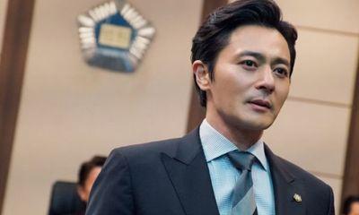 Tài tử Jang Dong Gun bị Tổng cục Thuế Hàn Quốc điều tra