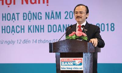 """Tài sản của Bầu Thắng tại Đồng Tâm và KienLongBank """"khủng"""" cỡ nào?"""