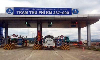 Thất lạc hơn trăm nghìn thẻ thu phí cao tốc Nội Bài - Lào Cai