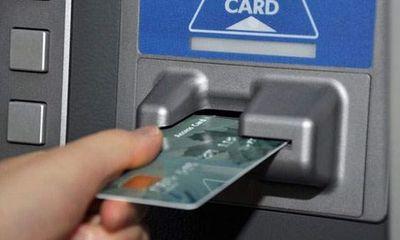 Bắt được đối tượng rút trộm tiền trong tài khoản Viettinbank của 20 người