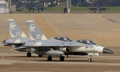 Mỹ bán 330 triệu USD vũ khí cho Đài Loan, bất chấp phản ứng của Trung Quốc