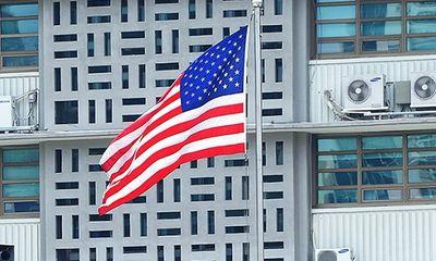Truyền thông Hàn Quốc tố Đại sứ quán Mỹ không trả 79 triệu USD tiền thuê đất