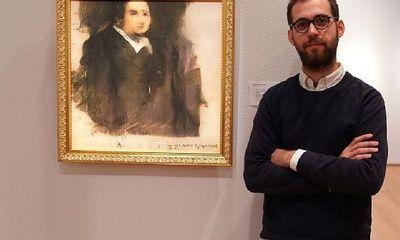 Bức chân dung vẽ từ trí tuệ nhân tạo được bán với giá 10 tỷ đồng