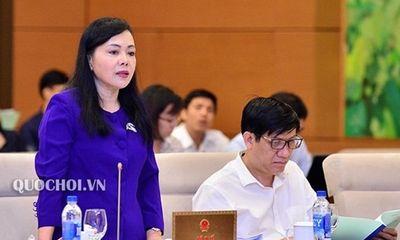 Bộ trưởng Nguyễn Thị Kim Tiến nêu giải pháp