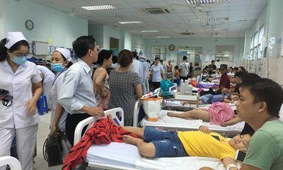 TP.HCM: Làm rõ vụ 30 trẻ bị ngộ độc phải nhập viện sau khi ăn bánh mì