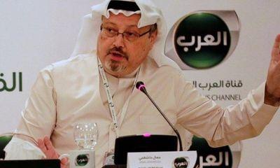 Nhà báo Khashoggi từng định công bố việc Arab Saudi dùng vũ khí hóa học