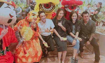 Cường Đô la hé lộ ngày cưới với Đàm Thu Trang trong năm 2019?
