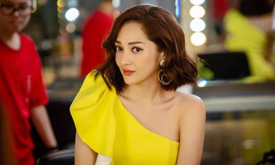 Bảo Anh nói gì sau tin đồn là người thứ 3 phá gia đình Quang Huy – Phạm Quỳnh Anh?