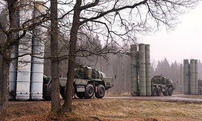 Israel không kích Syria, hệ thống S-300 của Nga 'bất động'?