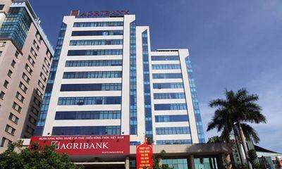 Agribank ước lãi trước thuế hơn 6.000 tỷ đồng trong 10 tháng đầu năm