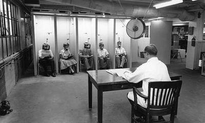 Giải mật dự án nghiên cứu sức mạnh tâm linh của CIA vào những năm 1970