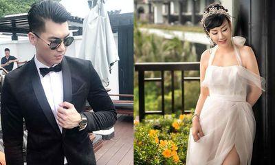 Trương Nam Thành bí mật tổ chức đám cưới với doanh nhân hơn tuổi?